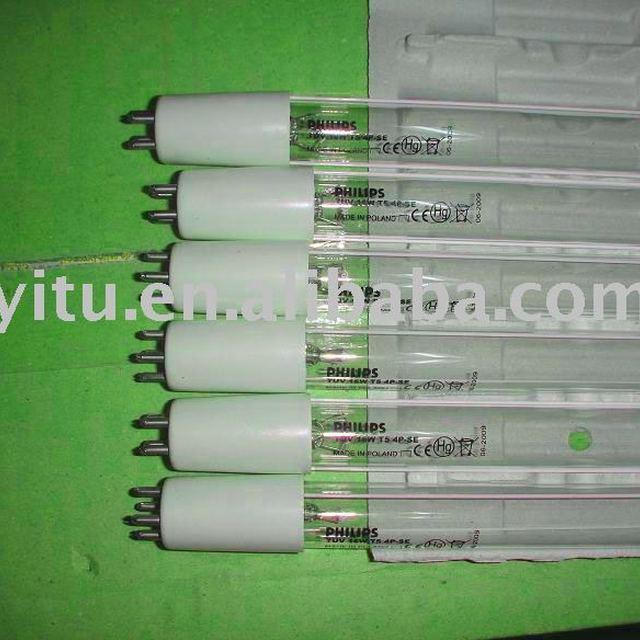 Philips UV-C germicidal lamp 16W 4P SE