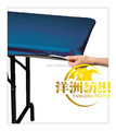 Spandex stretch beer bench cover and beer table cover for party bank