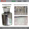 Clear Epoxy Hardener , Epoxy Flooring Coating Epoxy Curing Agent , Self-leveling Flooring Coating Epoxy Hardener R-2262