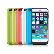 3500mAh External Battery Case For iPhone 6,For iPhone 6 Power Case