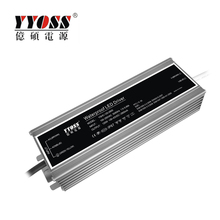 93.5% Efficiency 120W 150W 200W 240W 2.8A 3A 3.6A 4.2A 5A Waterproof Dimmable LED Driver With TUV ROHS