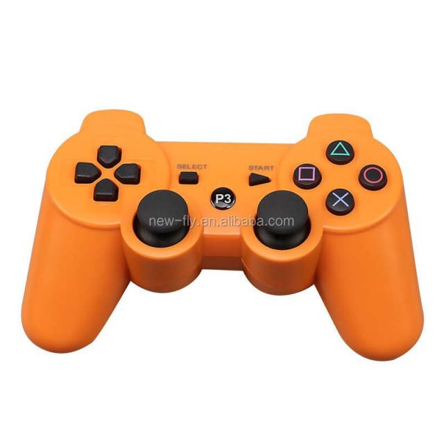 Hot selling PS3 Console Wireless Game Controller joystick