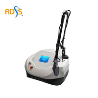 Portable CO2 medical fractional laser for vaginal tightening/tag removal