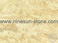 Perlato Svevo Marble / Egypt Yellow Marble