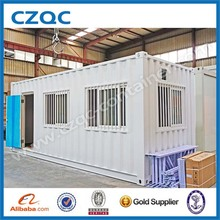 New design container house container office 20ft
