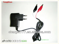 High Quality 12v1a charger battery for 12v3-12Ah lead acid battery