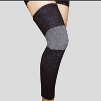 Custom Therapy good heating sports protection leg guard
