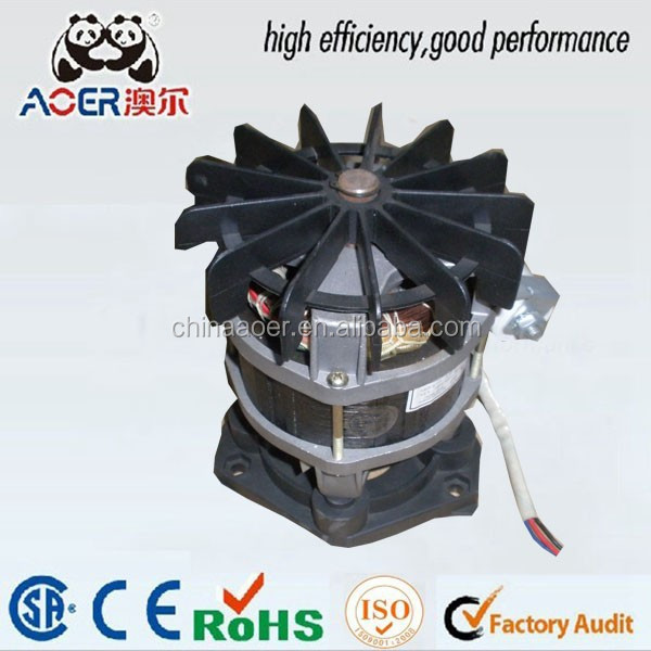 electric motor1000w single phase ac motor 220v