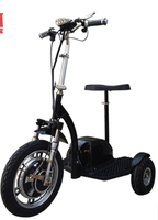 Mag 2016 500W Three Wheel Hot selling !!! new model three wheel tricycle/ cheapest petrol scooter