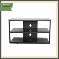 chinese lacquer furniture living room furniture fashion silver tv stand