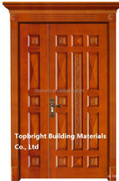 simple design wood door design window
