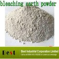 cooking oil clay powder