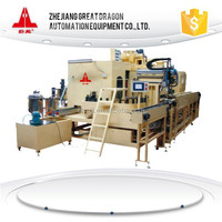 ZDQ-86/150 Model Rotor Automatic Lacquer Spraying Machine