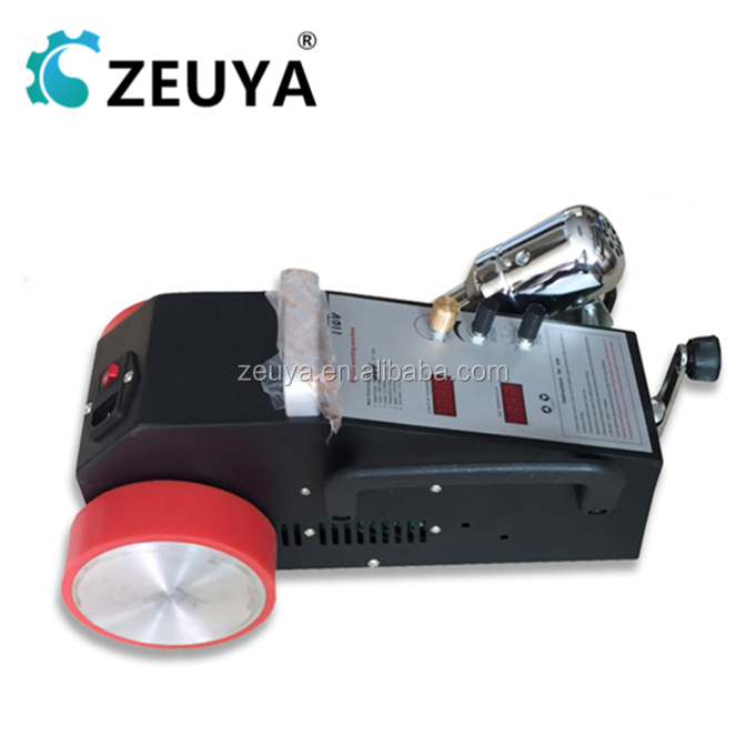 Good Quality Automatic heat melt type welding machine Trade Assurance LC-3000A