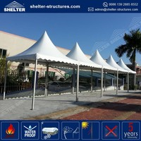 Special canopy carports party tent / storm proof tent / strongest windproof waterproof tent canopy tent gazebo