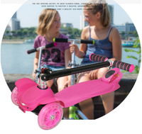 Smart Wholesale Cheap Kids Three Wheel Scooter For Sale, 3 Wheel Kick Scooter Worldwide Delivery