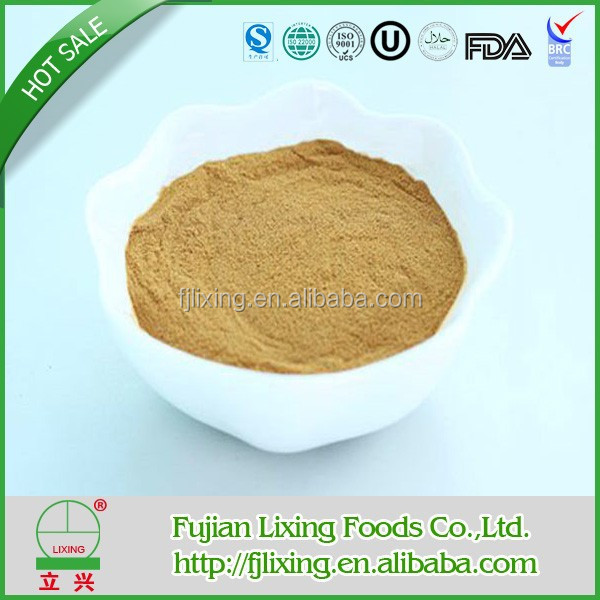 New new arrival soluble tea seed meal powder for cotton