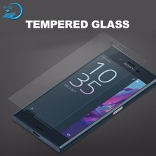 Top Quality 9H Hd Transparent New Screen Protector For Sony Xperia Xz