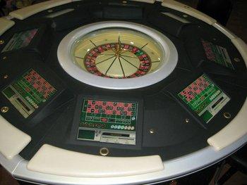 Rushing roulette mm cn