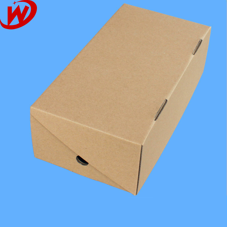 Alibaba China New Products High Quality Kraft Paper MAX Paper Shoe Box