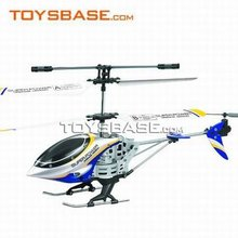Micro rc metal helicopter mini rc infrared helicopter model
