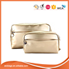 Fashion Elegant PATENT PU leather Handy Cosmetic Pouch Clutch Makeup Bag Travel Accessory Organizer Cosmetic Bag