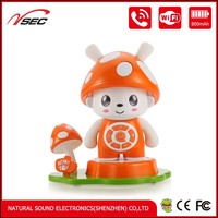 kid ealry learning toys educational robot with music and light from China Supplier