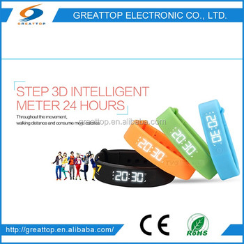 Trustworthy China Supplier a pedometer