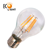 2017 Most Popular 2W 4W 6W 8W Clear Antiquated Led filament bulb , Filament Led Bulb,Led Bulb Filament With CE Approved
