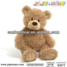 sale Cotton embroidery i love you teddy bear for children