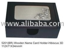 Name Card Box 2601