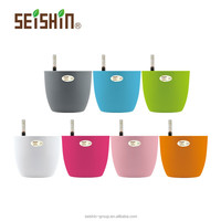 Wholesale Office Square Garden Planter For The Garden Roof Green Place Planting