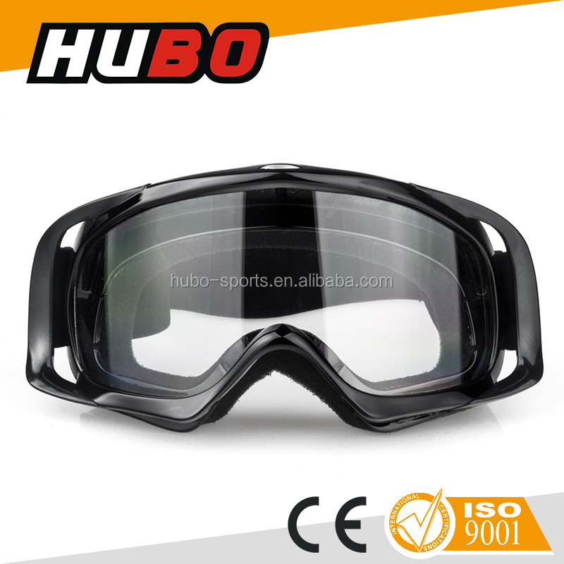 Top quality motorcycle accessories motocross goggles for sale
