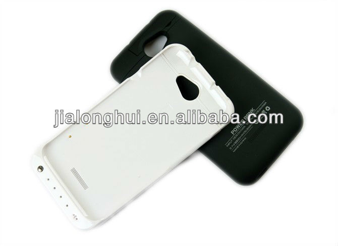 Factory supply 2200mAh Battery Charger Case for htc one x battery external battery power bank Wholesale