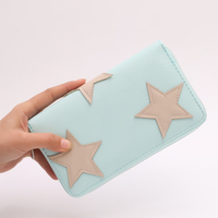 2016 brand design lady women female wholesale woman wallet