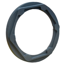 OEM waterglass precision casting Seal Cover