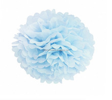 artificial decorative tissue paper flower wedding ball for hanging decoration