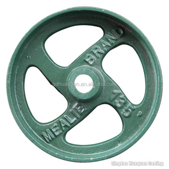 ox plough casting wheels