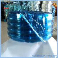 Hot selling curtain sheet China factory promotion bottom price welding pvc strip
