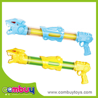 Most popular cartoon water cannon toy plastic guns for sale
