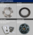 China Factory Wholesale Farm Tractor Machinery Parts 231004611  LUK Repair Clutch Kit