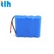 4S 14.8V 3400mAh li ion battery pack for medical portable device