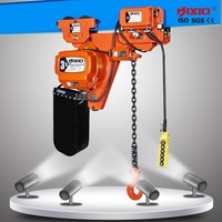 3 ton electric chain block, harga hoist crane 3 ton, electric hoist 5 ton