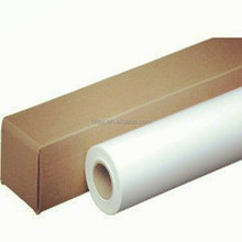 sublimation paper roll 70g/90g Factory supply sublimation heat transfer print paper