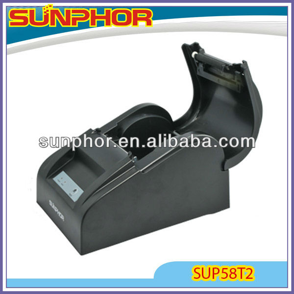 58mm star thermal printer/pos printer SUP58T2