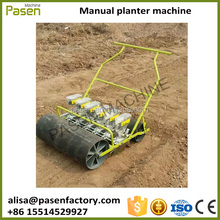 Agriculture Vegetable Manual Seed Planter / Garden Planter