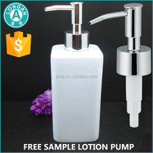 Dispenser Pumps for Soap and Lotion , metal lotion pump