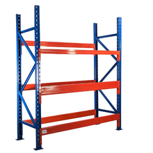 Steel metal storage rack <strong>shelf</strong> heavy duty rack warehouse for cold storage distribution factories