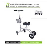 Suitable Price Fashion Knee Scooter made in China for the Handicapped