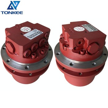 OEM TM02 Travel motor assy TM02 Final drive for 20ton excavator